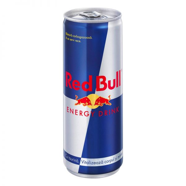 red bull doza 250ml zone cafe - normal