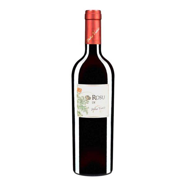 vin rosu de petrovaselo-1